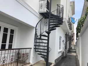 5 bedroom Flat / Apartment for rent Gt Banana Island Ikoyi Lagos