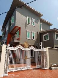 5 bedroom Detached Duplex House for rent Bode Thomas Bode Thomas Surulere Lagos