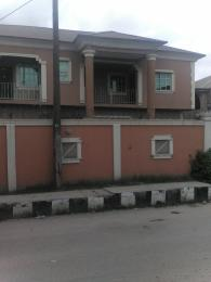5 bedroom Office Space Commercial Property for rent Chivata avenue  Ajao Estate Isolo Lagos