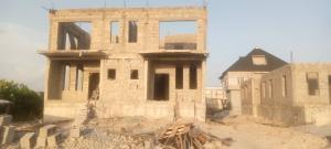 5 bedroom Detached Duplex House for sale Amen Estate Phase II Eleko Ibeju-Lekki Lagos
