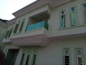 5 bedroom Detached Duplex House for sale Omole phase 1 GRA Alausa Ikeja  Omole phase 1 Ojodu Lagos