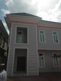 5 bedroom Detached Duplex House for rent - Omole phase 1 Ojodu Lagos