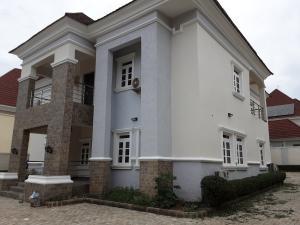 5 bedroom Detached Duplex House for sale Efab Metropolitan Estate Karsana Abuja