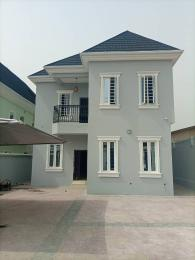 5 bedroom Detached Duplex House for sale Omole Phase One Omole phase 1 Ojodu Lagos