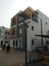 5 bedroom Detached Duplex House for sale Inside estate in wuye Wuye Abuja