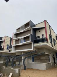 5 bedroom Detached Duplex House for sale Pantheon Smart Homes 2nd Tollgate Lekki Lagos chevron Lekki Lagos