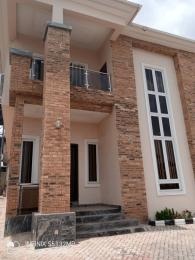 5 bedroom Detached Duplex House for sale Located In Bricks Estate Republic Layout, Enugu, Enugu State Nigeria  Enugu Enugu