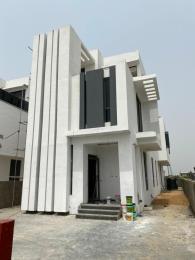 5 bedroom Detached Duplex for sale Pinnock Estate Jakande Lekki Lagos