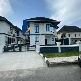 5 bedroom Detached Duplex House for sale Arcadia groove estate  Osapa london Lekki Lagos