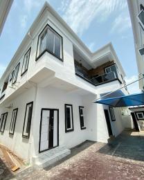 5 bedroom Detached Duplex House for sale Orchid hotel Road  Ikota Lekki Lagos