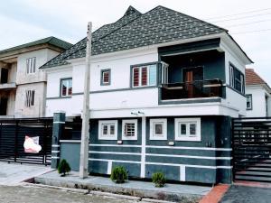 5 bedroom Detached Duplex House for sale Idado lekki Lagos  Idado Lekki Lagos