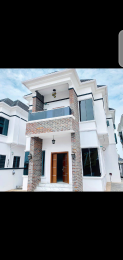 5 bedroom Detached Duplex House for sale 2nd toll gate lekki Osapa london Lekki Lagos