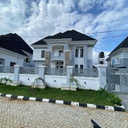 5 bedroom Detached Duplex for sale Efab Metropolis Gwarinpa Abuja