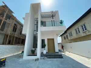 5 bedroom Detached Duplex House for sale Off almiralty lekki phase one  Lekki Phase 1 Lekki Lagos