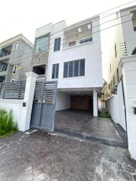 5 bedroom House for sale Abisogun Palace Road ONIRU Victoria Island Lagos
