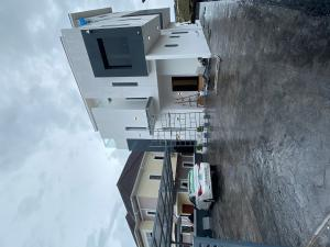 5 bedroom Detached Duplex House for sale Orchid road  chevron Lekki Lagos