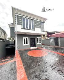 5 bedroom Detached Duplex for sale Magodo Alausa Ikeja Lagos