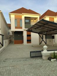 5 bedroom Detached Duplex House for sale Off Orchid Road  chevron Lekki Lagos