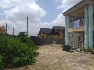 House for sale Off Enilobo B/stop Iju Lagos