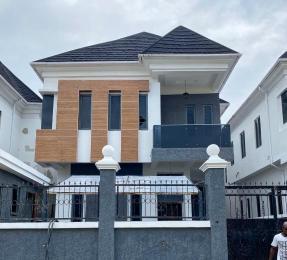 5 bedroom Detached Duplex House for rent Chevron Alternative drive  chevron Lekki Lagos