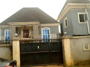 5 bedroom Detached Duplex House for sale New Road Ada George Port Harcourt Rivers