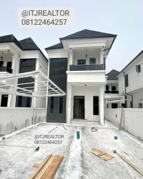 5 bedroom Detached Duplex House for sale Osapa London estate Osapa london Lekki Lagos