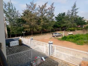 Semi Detached Duplex for rent Kolapo Lshola Road General Gas Carlton Gate Estate Akobo Ibadan Oyo