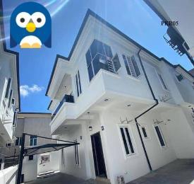 5 bedroom House for rent Osapa estate  Osapa london Lekki Lagos