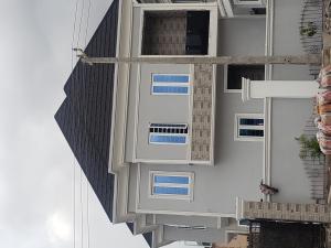 Detached Duplex House for sale Serene location of omole phase1  Omole phase 1 Ojodu Lagos