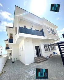 5 bedroom Detached Duplex for sale Vgc Axis VGC Lekki Lagos