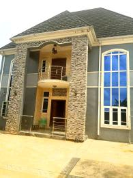 5 bedroom Detached Duplex House for sale New Road Ada George Port Harcourt Rivers