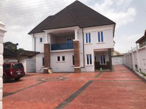 5 bedroom Detached Duplex for sale Governors road Ikotun/Igando Lagos