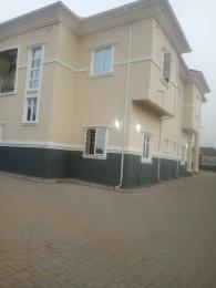 5 bedroom Semi Detached Duplex House for rent Coza church Guzape Abuja