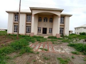 5 bedroom Detached Duplex House for sale Judges quarters  Ilorin Kwara