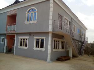 5 bedroom Flat / Apartment for rent Lane 8 Orelope Zartech Oluyole Oluyole Estate Ibadan Oyo