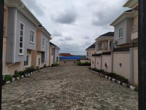 5 bedroom Terraced Duplex House for sale Alalubosa Ibadan Oyo