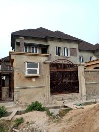 5 bedroom Semi Detached Duplex House for sale Alaka/Iponri Surulere Lagos