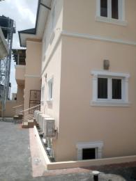5 bedroom Detached Duplex House for sale Naf base Harmony Estate ph Obio-Akpor Rivers