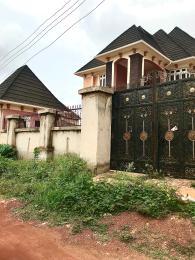 5 bedroom Detached Duplex House for sale Premeir Layout (independence layout) Enugu Enugu