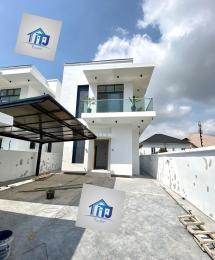 5 bedroom Detached Duplex for sale Agungi Lekki Lagos