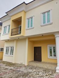 5 bedroom Detached Duplex for sale Lekki Scheme2 Estate Lekki Scheme 2 Ajah Lagos