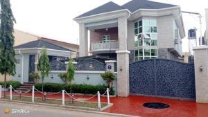 5 bedroom Detached Duplex House for sale Garki 2 Abuja