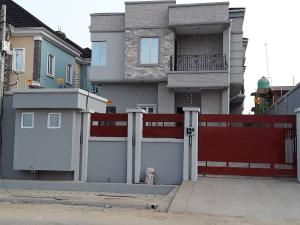 5 bedroom Detached Duplex House for sale Magodo Gra phase 2 Magodo GRA Phase 2 Kosofe/Ikosi Lagos