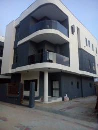 5 bedroom Detached Duplex House for sale Ikate elegushi Ibeju-Lekki Lagos
