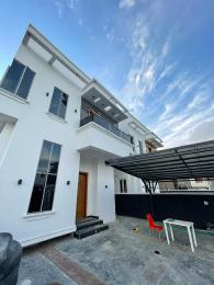 5 bedroom Flat / Apartment for sale Osapa London Lekki Osapa london Lekki Lagos
