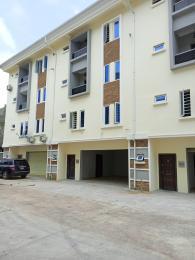 5 bedroom Terraced Duplex for sale Idado Estate Idado Lekki Lagos