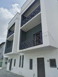 5 bedroom Terraced Duplex House for rent Osapa/agungi Area Agungi Lekki Lagos
