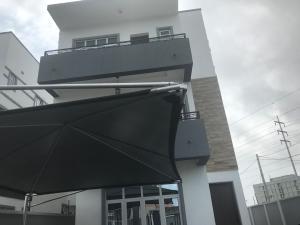 5 bedroom Detached Duplex House for sale ONIRU-Lekki  ONIRU Victoria Island Lagos