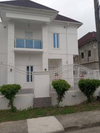 5 bedroom Detached Duplex House for sale Brand New House Around Crown Estate. Monastery road Sangotedo Lagos