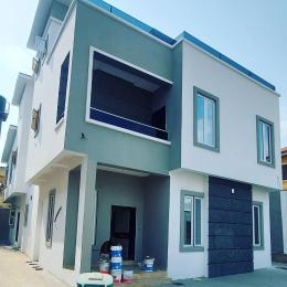 5 bedroom Detached Duplex House for sale Magodo Phase 2 Shangisha Shangisha Kosofe/Ikosi Lagos
